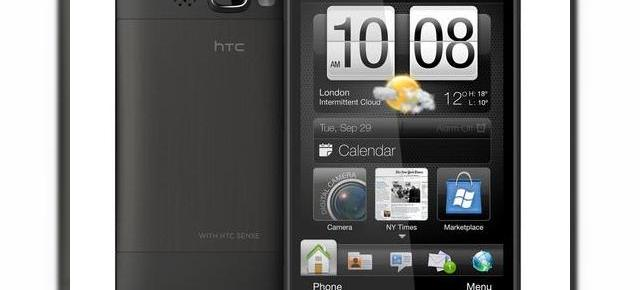 Top 10 Telefoane HTC Mobilissimo.ro 2009