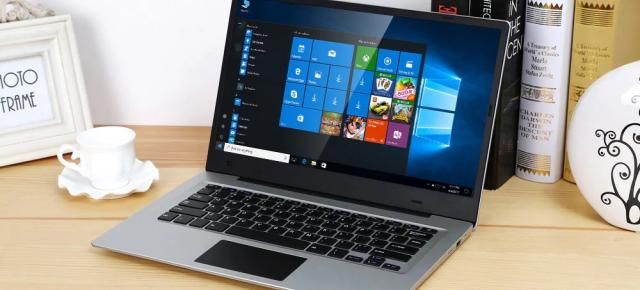 Laptop cu 6 GB RAM şi Windows 10 la doar 900 lei? Yes please! Iată oferta GeekBuying (cupon inclus)