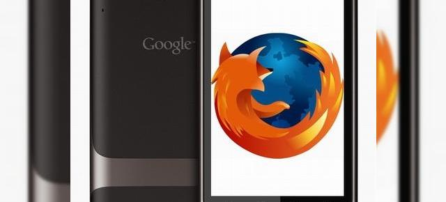 Mozilla Firefox for Android, soseste in februarie?