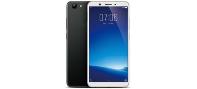 Vivo Y71 este un nou telefon cu ecran 18:9 şi screen to body ratio generos