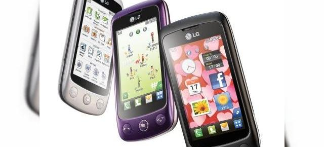 LG Cookie Plus, urmasul hitului din 2009!