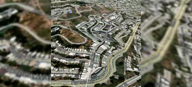 Google Earth, disponibil acum pe Android