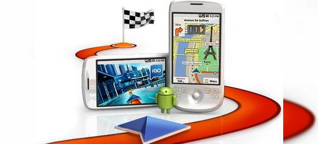 iGo My Way disponibil pe terminalele Android