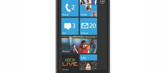 Aplicatiile de pe Windows Mobile 6.5 nu vor rula pe Windows Phone 7 Series