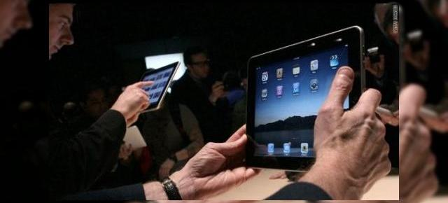 Apple iPad disponibil in magazine incepand cu data de 3 aprilie