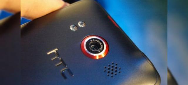 HTC EVO 4G (Supersonic) isi prezinta camera de 8MP (Video)