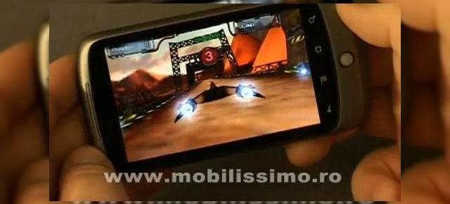 Google Nexus One, intr-o recenzie Mobilissimo.ro - final (Video)