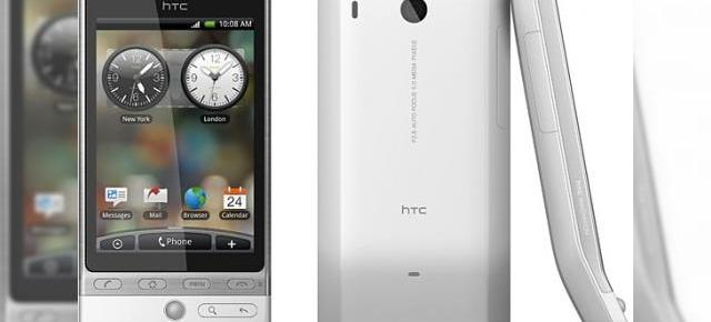 Android 2.1 soseste pe HTC Hero in aprilie