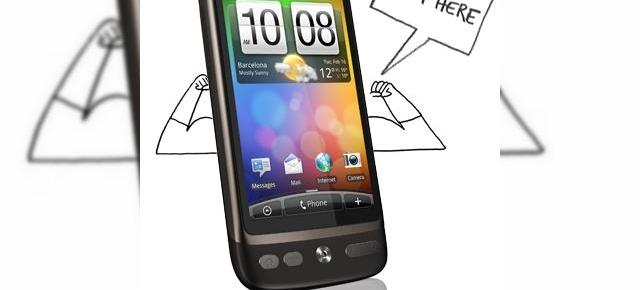 "HTC lanseaza ""Romanian Android Challenge"", concurs pentru developerii Android"