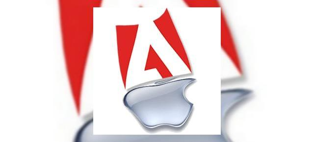 Apple vorbeste despre Adobe Flash...