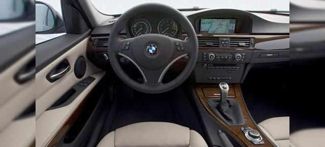BMW Seria 7 va integra Android, aplicatii si cautare Google?