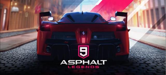Asphalt 9 Legends este acum disponibil pe Android, iOS, Windows 10; Iată ce are nou jocul de curse de la Gameloft