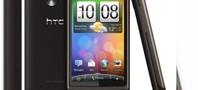 HTC Desire HD este de fapt HTC Ace?