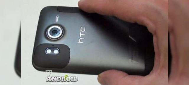 HTC Desire HD (HTC Ace) in primul clip oficial (Video)