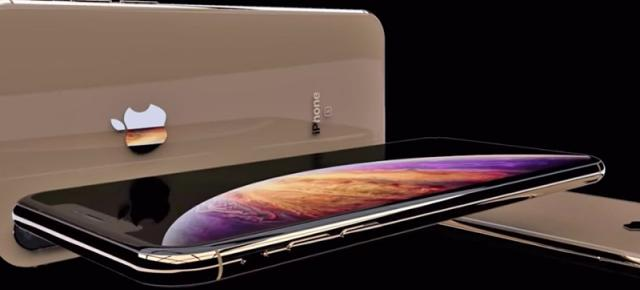 iPhone Xs şi iPhone Xs Max primesc un video de prezentare ce pare luat de la Apple (Video)
