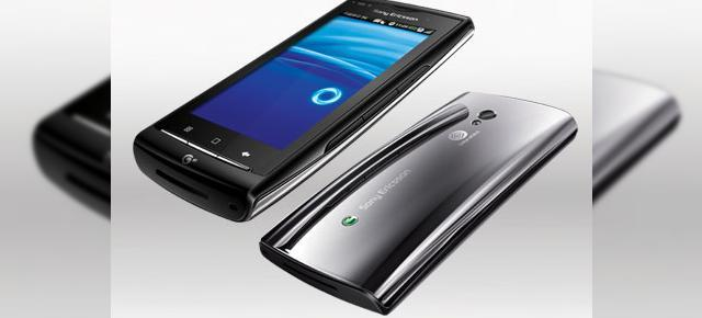 Sony Ericsson lanseaza un smartphone Android; Modelul A8i disponibil prin China Mobile