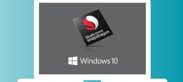 Noul procesor Qualcomm Snapdragon 1000 (SD8180) destinat PC-urilor Windows on ARM va avea 8 miliarde de tranzistori