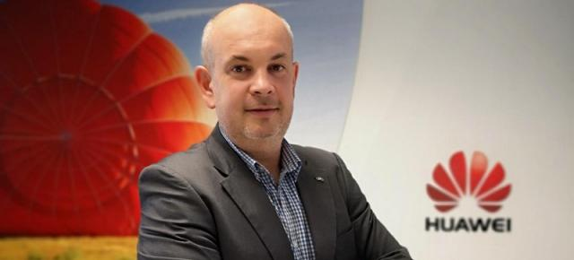 Huawei CBG România are director nou de marketing: Călin Clej