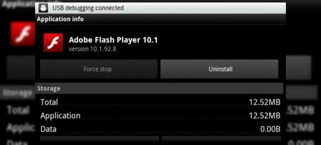 Apple avea dreptate? Adobe descopera un bug major in Flash, Windows si Android afectate