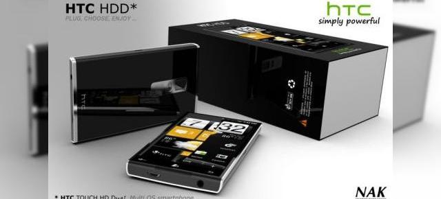 Android 2.2 si Windows Phone 7 pe acelasi telefon?! Se poate, pe HTC Touch HD Dual!