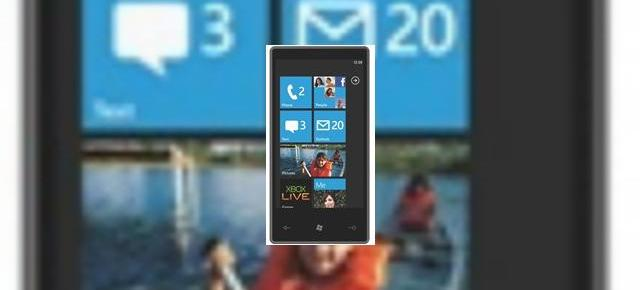 Samsung Omnia 7, parte a primei salve de terminale Windows Phone 7 din octombrie?