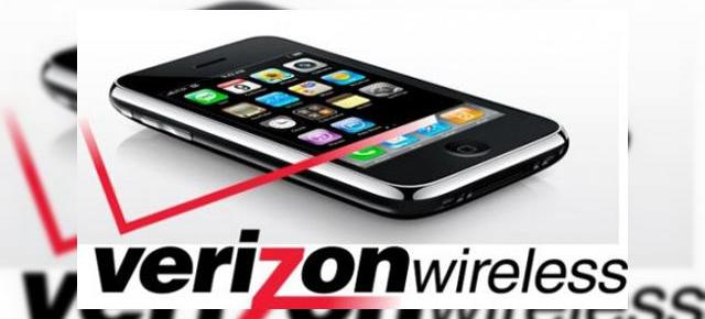 iPhone in varianta Verizon, din 2011; confirmat de New York Times