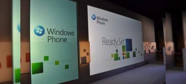 Microsoft lanseaza Windows Phone 7 astazi! Va tinem in priza via live blogging!