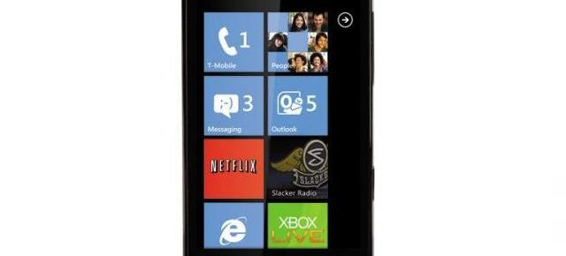 HTC HD7, clona de HTC HD2 cu Windows Phone 7 la bord?