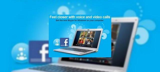Skype 5 for Windows vine cu Facebook, apeluri video multiple si un nou UI