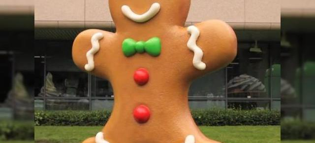 Android 2.3 Gingerbread va sosi pe 11 noiembrie