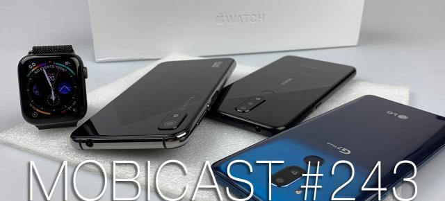 Mobicast 243: Podcast/Videocast Mobilissimo.ro despre Black Friday 2018, reduceri, Galaxy S10, Exynos 9820, iPhone X la preţ greşit Orange
