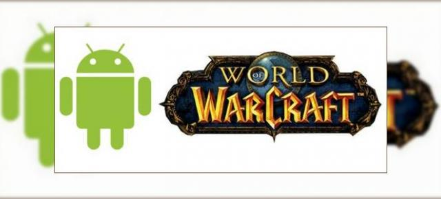 World of Warcraft pe telefon, nu doar un vis, jocul rulează via streaming pe HTC Desire (Video)
