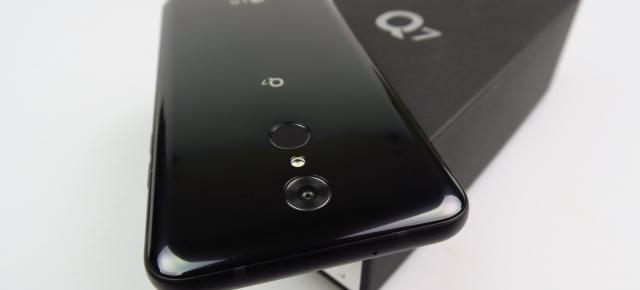 LG Q7: Hardware cu accent pe acustică și impermeabilitate, dar fără upgrade major de performanță față de Q6