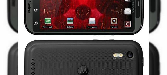 Motorola Droid Bionic, un nou telefon LTE 4G anunțat la CES 2011 f26f95d626