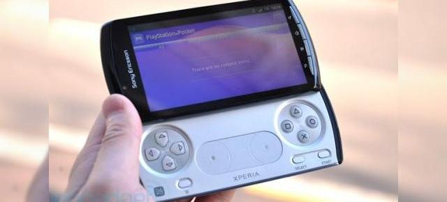 PlayStation Phone analizat la sânge; Preview detaliat pentru Sony Ericsson Xperia Play (Video)