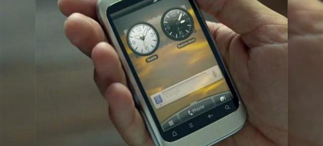 HTC Wildfire 2, surprins În noul spot promoțional HTC? (Video)