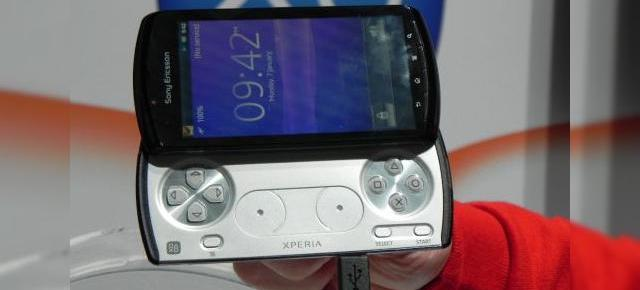 MWC 2011: Sony Ericsson Xperia Play Într-o experiență hands-on Mobilissimo (Video)