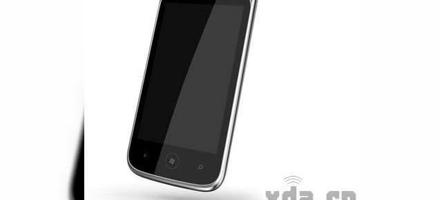 HTC Ignite, un nou model Windows Phone 7, gata de CTIA?