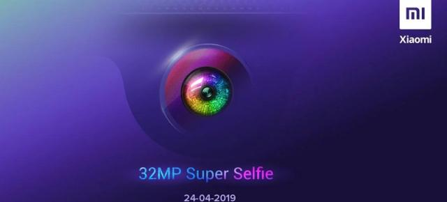 Xiaomi Redmi Y3 primește un nou teaser care dezvăluie data lansării; Telefonul are ca selling point camera selfie de 32 mpx
