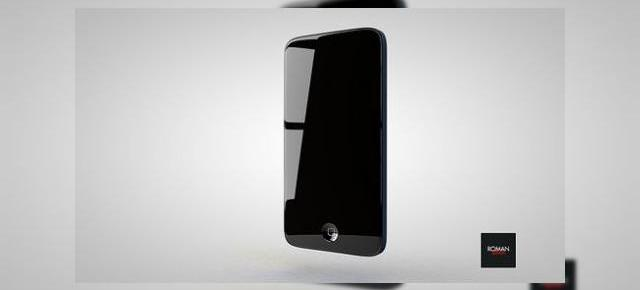 iPhone 5 și iPad 3 - designuri create de un român!