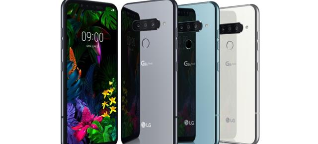 LG G8s ThinQ este acum disponibil la nivel global; Flagship cu procesor Snapdragon 855