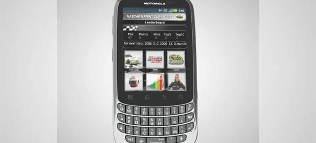 Motorola Admiral, un nou telefon portrait QWERTY debutează Într-un clip  promoțional ec65cd2abd