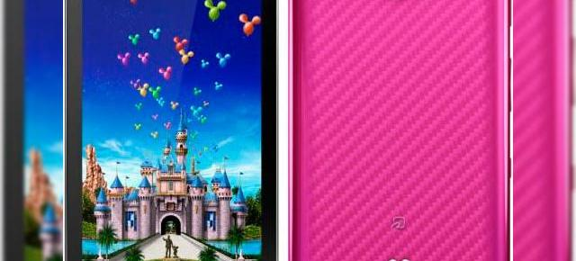 Telefon Disney 3D direct din Japonia - Disney Mobile DM010SH