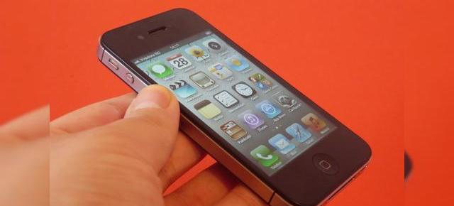 De ce iPhone 4S este no. 1?