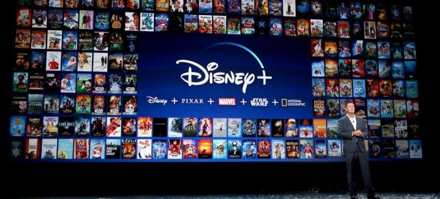 Disney+ lansat oficial serviciu de streaming, disponibil pe iOS, Android, Chromecast; Include filmele Star Wars, Disney, Marvel