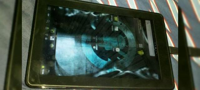 CyanogenMod 7 pe tableta Amazon Kindle Fire, pentru cei care vor un custom ROM