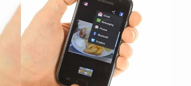 Samsung Galaxy S rulează Android 4.0 Ice Cream Sandwich... evident neoficial (Video)