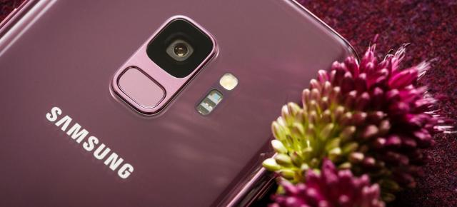 Samsung Galaxy S9 primește Android 10 Beta 3 și include patch-ul de securitate pe luna ianuarie 2020
