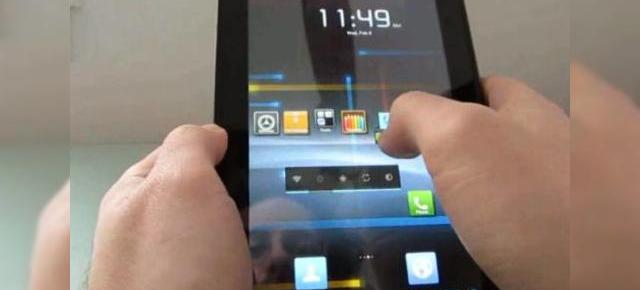Android 4.0 pe Amazon Kindle Fire, acum prin MIUI (Video)
