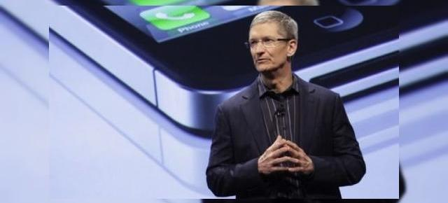 CEO-ul Apple Tim Cook discută despre Amazon Kindle Fire, condițiile de muncă din China, iPhone prepay